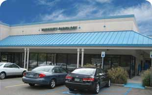 Tricounty Radiology - West Ashley