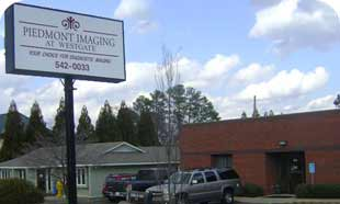 Piedmont Imaging at Westgate