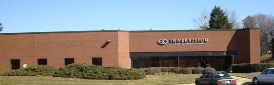 Innervision MRI & CT Imaging - Eastside
