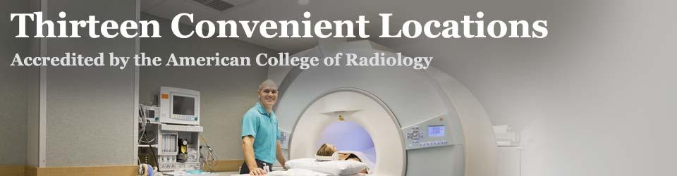South Carolina Diagnostic Imaging