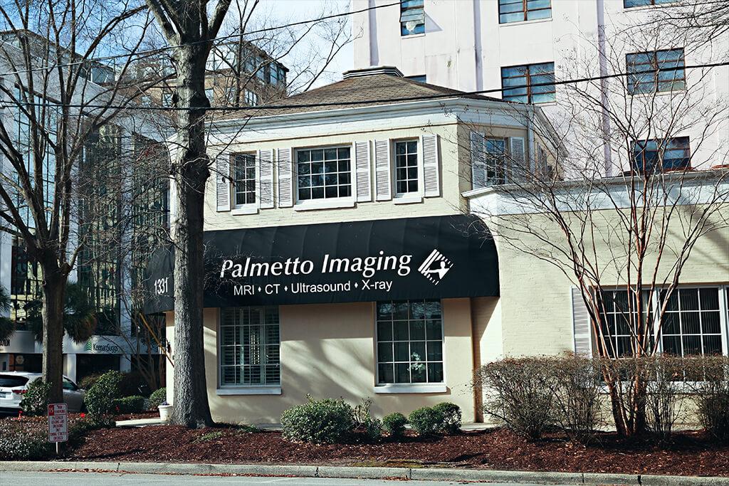 Good interlocutors palmetto richland breast center