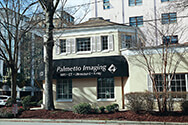 Palmetto Imaging - Downtown