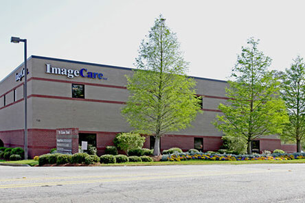 Palmetto Imaging at ImageCare