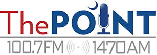 The Point 100.7 FM, Columbia, SC