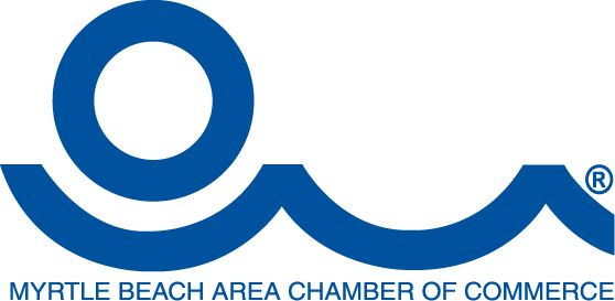Proud member of the Myrtle Beach Area Chamber of Commerce